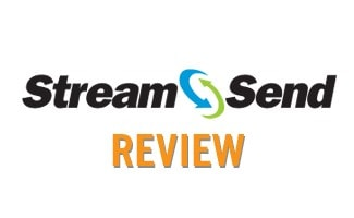 Streamsend review