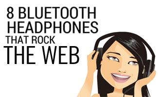 Best Bluetooth headphones that rock
