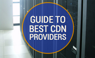 Servers: Best CDN Providers