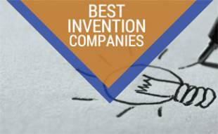 Pen to paper: Best Invention Companies