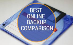 Floppy Disk: Best Online Backup Comparison Table
