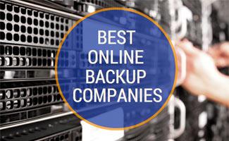 Server: Best Online Backup