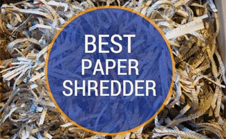 Shredded paper: Best Paper Shredders