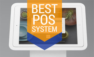 Square reader: Best POS System