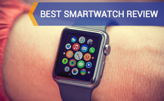 Apple Watch on Wrist: Best Smartwatch Reviews