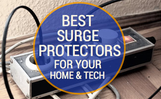 Best Surge Protectors for Home & Tech
