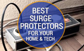 Best Surge Protectors for Home & Tech