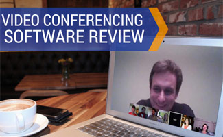 Video conference at coffee shop: Best Video Conferencing