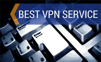 Best VPN service with keyboard