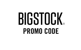 Bigstock promo code