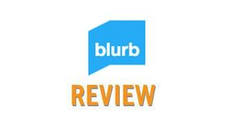 Blurb review