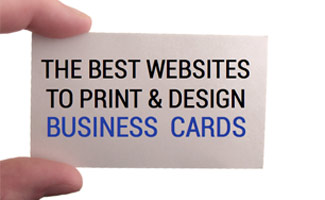 Best business cards online moo vs vistaprint vs zazzle more reheart Image collections