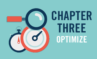 Chapter 3 Optimize Website