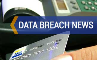 Data Breach News: credit card machine