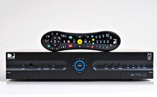 DIRECTV TiVo Receiver