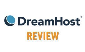 DreamHost Reviews Logo
