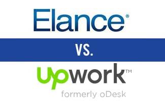 Elance vs Upwork