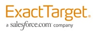 Salesforce ExactTarget Marketing Cloud logo