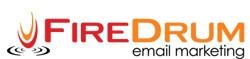 FireDrum logo
