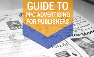 Guide to ppc advertising for publishers
