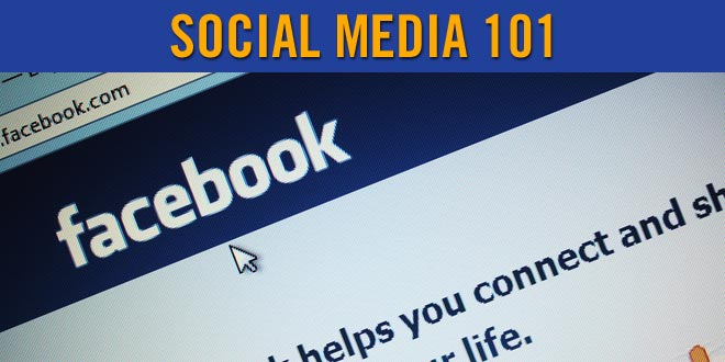 Social Media 101: From Facebook to Pinterest, read some social media tips and advice that will rock your web