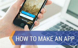 How To Make An App