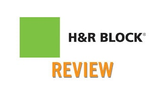 H&R Block Tax review