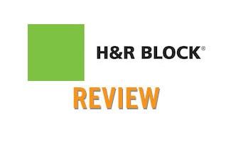 H&R Block review