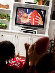 Use the Hopper to DVR your favorite games