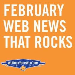 Top Tech News For February 2013