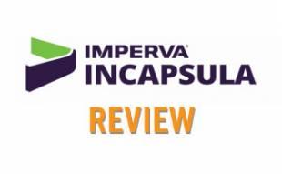 Incapsula logo and Review