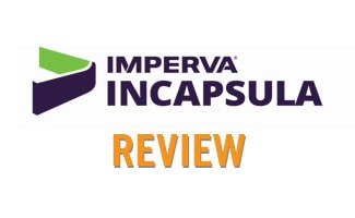 Incapsula logo and Review