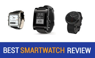 Best Smartwatch Review: iWatch vs Pebble vs Moto 360