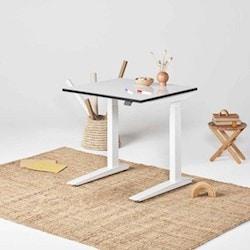 Best Adjustable Standing Desk Ergotron Vs Varidesk