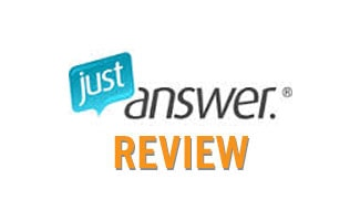 Justanswer reviews