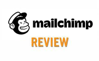 MailChimp Review logo