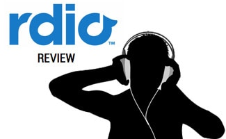 Rdio Review