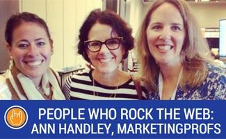 Ann Handley Interview