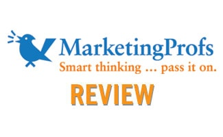 MarketingProfs review