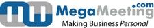 MegaMeeting logo