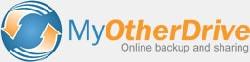 MyOtherDrive logo