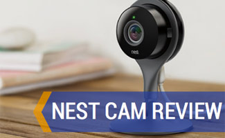 Nest Cam Review