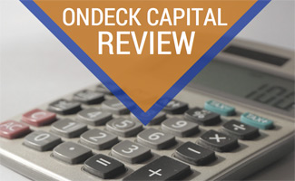 OnDeck Capital Reviews