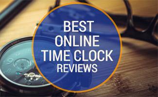 Online Time Clock Reviews: TSheets vs Harvest vs Timecamp vs