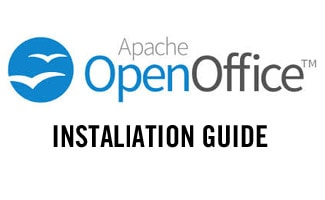 Open Office installation guide