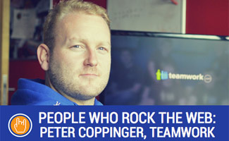 Peter Coppinger