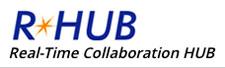 RHUB logo
