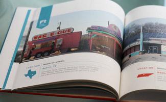 Hardcover photobook