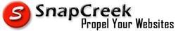 SnapCreek logo