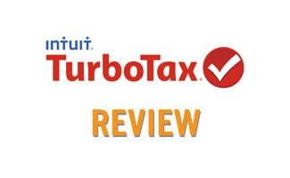 TurboTax logo: TurboTax Review